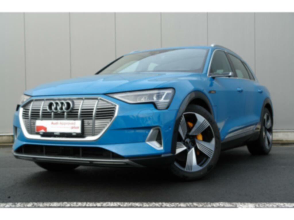 Audi E-Tron 55 Quattro Advanced (95 kWh)