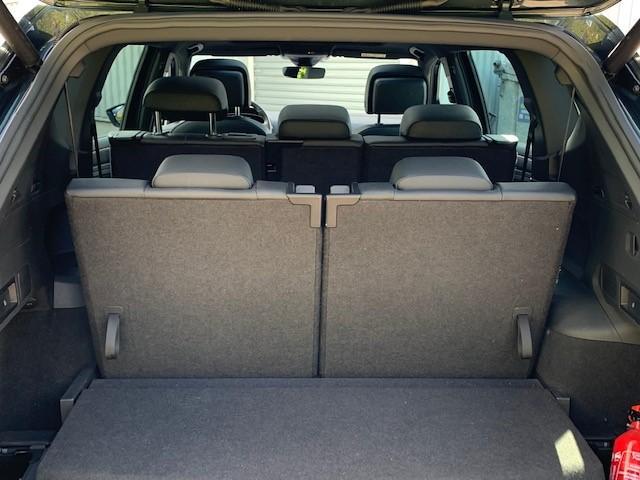 SEAT Tarraco 2.0 TSI 4Drive Xcellence DSG 20/23
