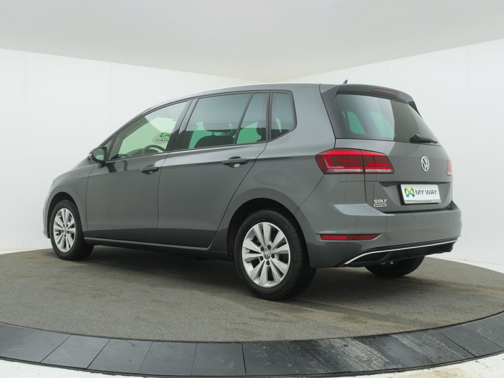 Volkswagen Golf Sportsvan 1.0 TSI BMT Join OPF DSG (EU6.2) 4/20