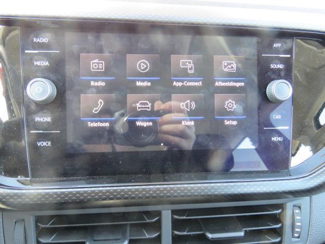 Volkswagen T-Cross 1.0 TSI Life OPF 11/15