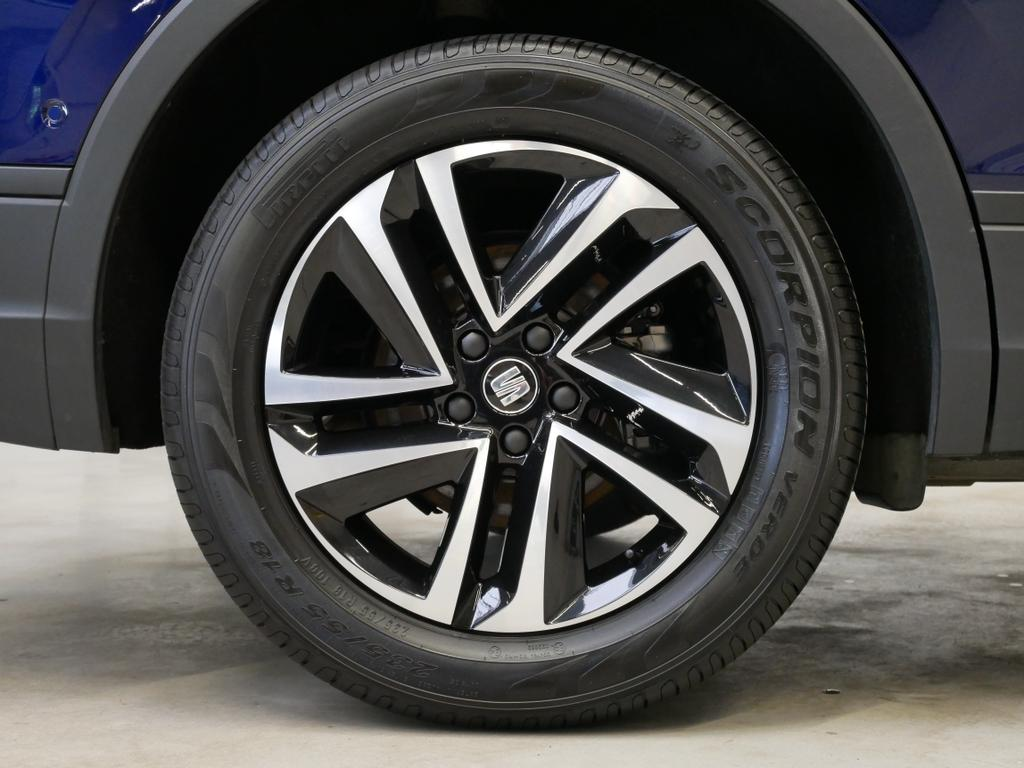 SEAT Tarraco 2.0 CR TDi 4Drive Style DSG 5/25