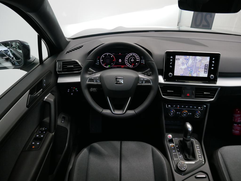 SEAT Tarraco 2.0 CR TDi 4Drive Style DSG 16/25
