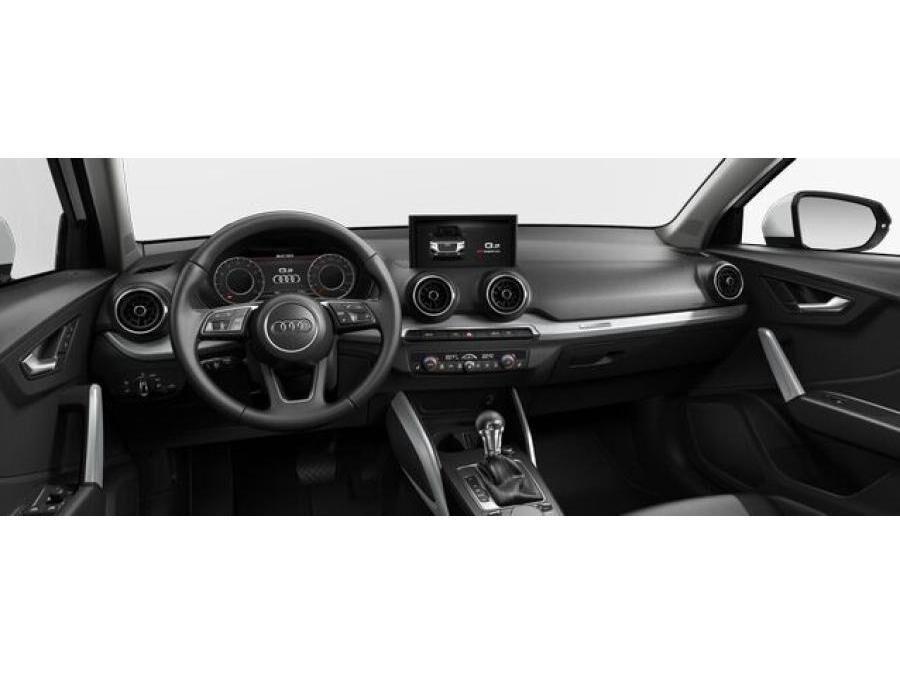 Audi Q2 35 TFSI Sport S tronic (EU6d-TEMP) 6/7