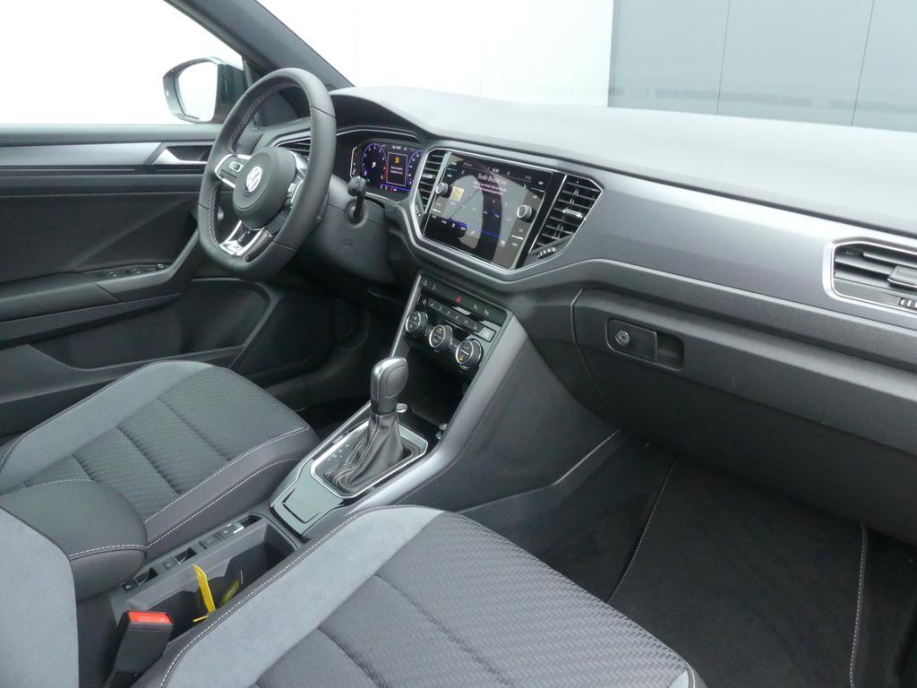 Volkswagen T-Roc Cabriolet 1.5 TSI ACT R-Line OPF DSG