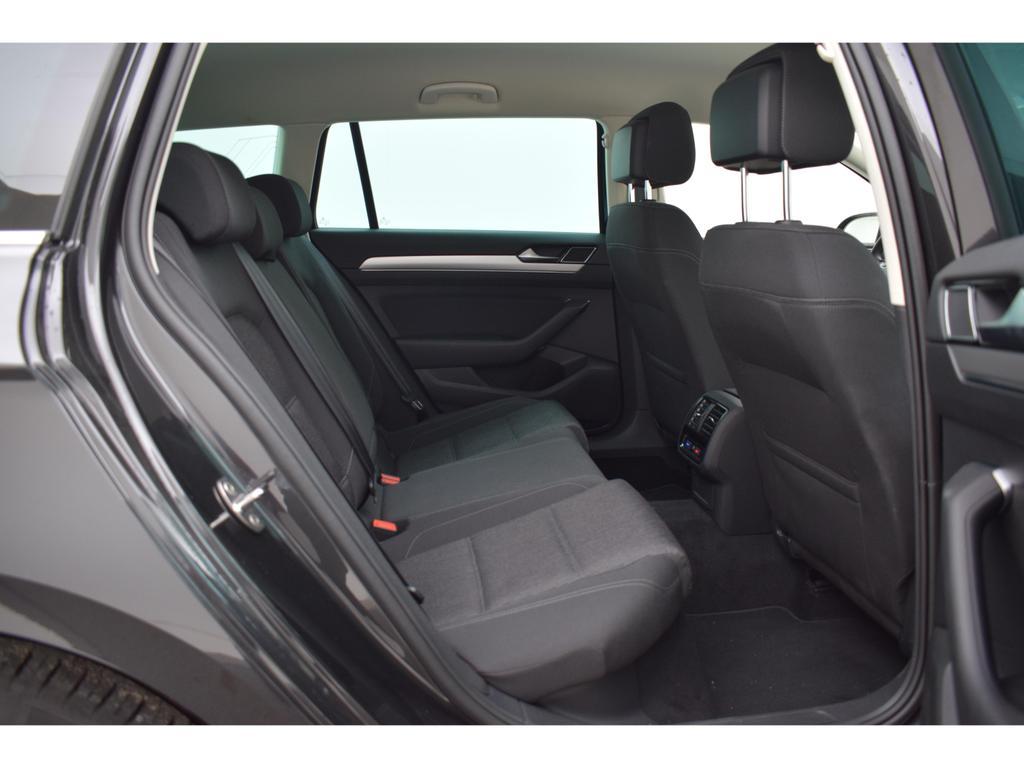 Volkswagen Passat Variant 1.6 TDi Comfortline DSG (EU6.2) 6/14