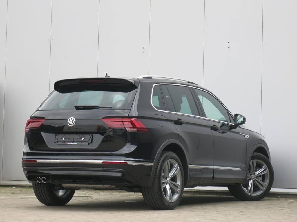Volkswagen Tiguan 2.0 TDi SCR Platinum DSG