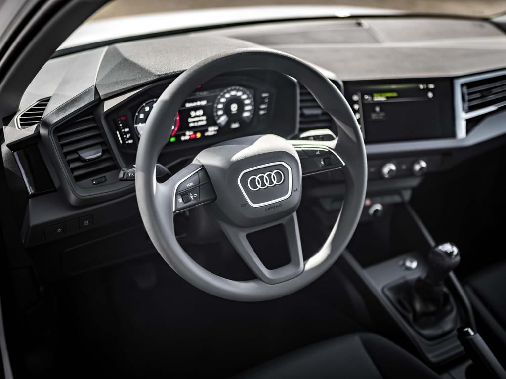 Audi A1 Sportback 30 TFSI 18/18