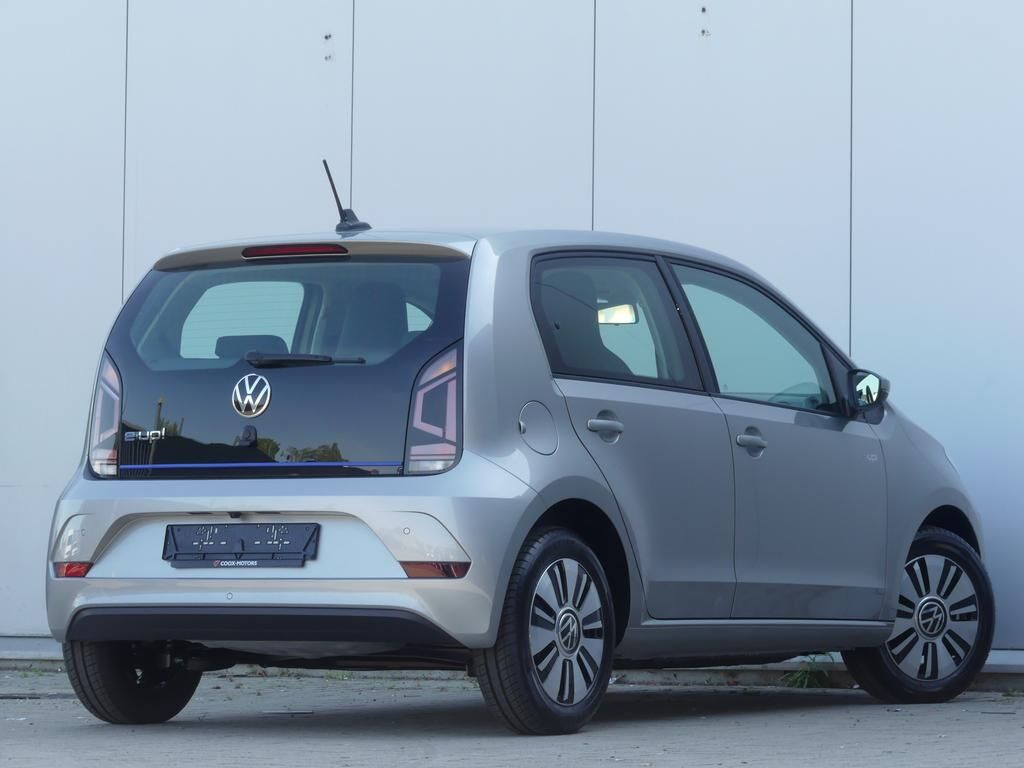Volkswagen e-up! 32.3 kWh E-Up!