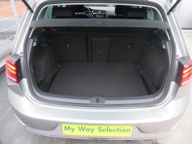 Volkswagen Golf VII 1.6 CR TDi BMT Sound 3/6
