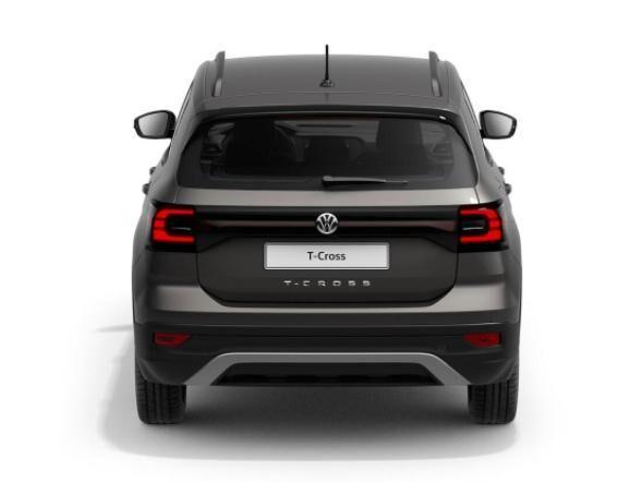 Volkswagen T-Cross 1.0 TSI United OPF 5/8