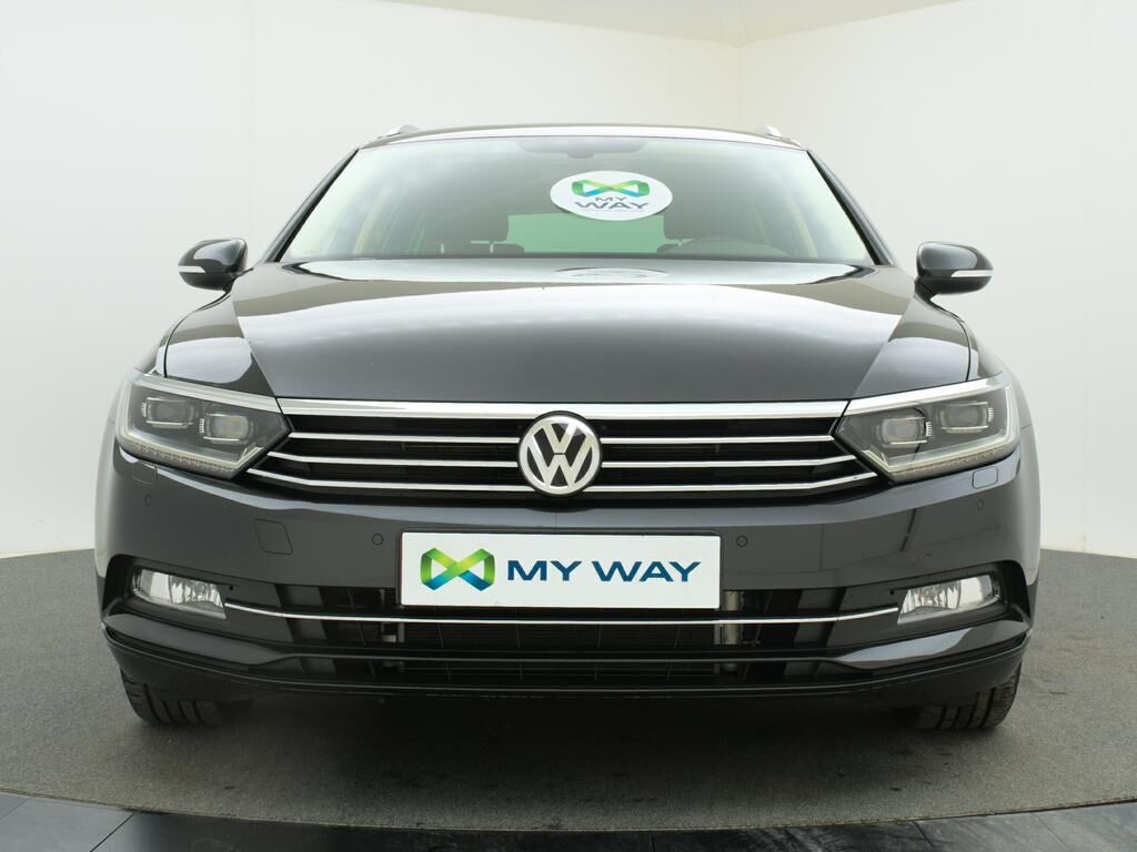Volkswagen Passat Variant 1.6 TDi Comfortline DSG (EU6.2) 3/14