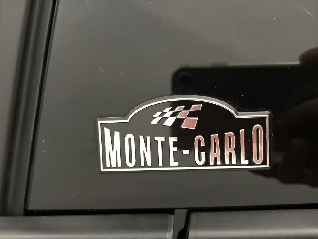 Skoda Fabia 1.0 TSI Monte Carlo 19/23