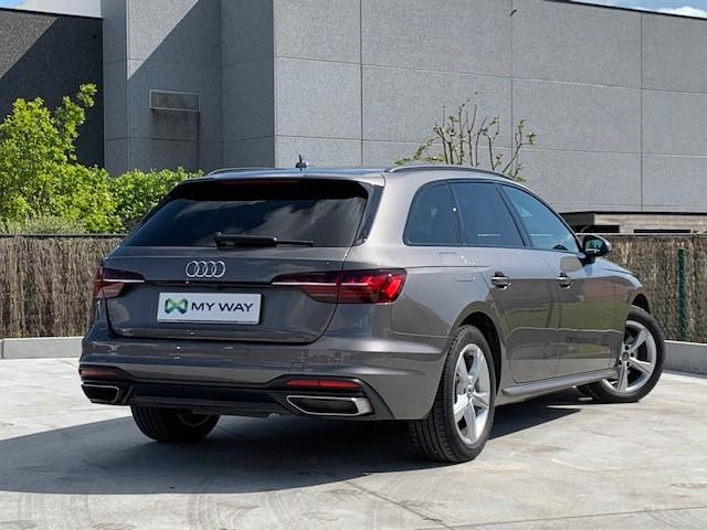Audi A4 Avant Audi A4 Avant advanced 30 TDI  100(136) kW(pk) S tronic