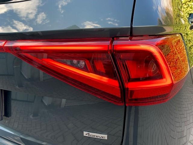 SEAT Tarraco 2.0 TSI 4Drive Xcellence DSG 23/23