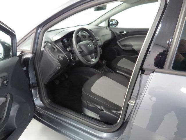 SEAT Ibiza 5P/D Dsl 1.6 CR TDi Style 7/19