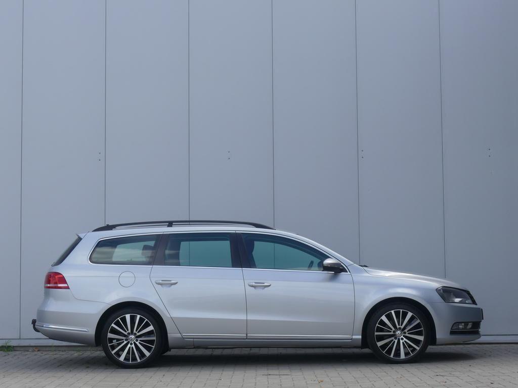 Volkswagen Passat Variant 1.6 CR TDi Comfortline BMT