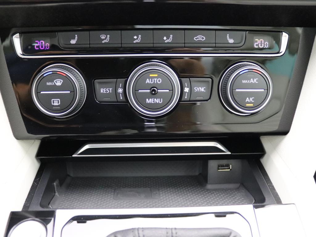 Volkswagen Passat Variant 2.0 TDi SCR Highline DSG (EU6.2)