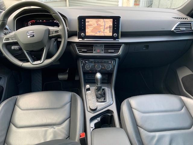 SEAT Tarraco 2.0 TSI 4Drive Xcellence DSG 12/23