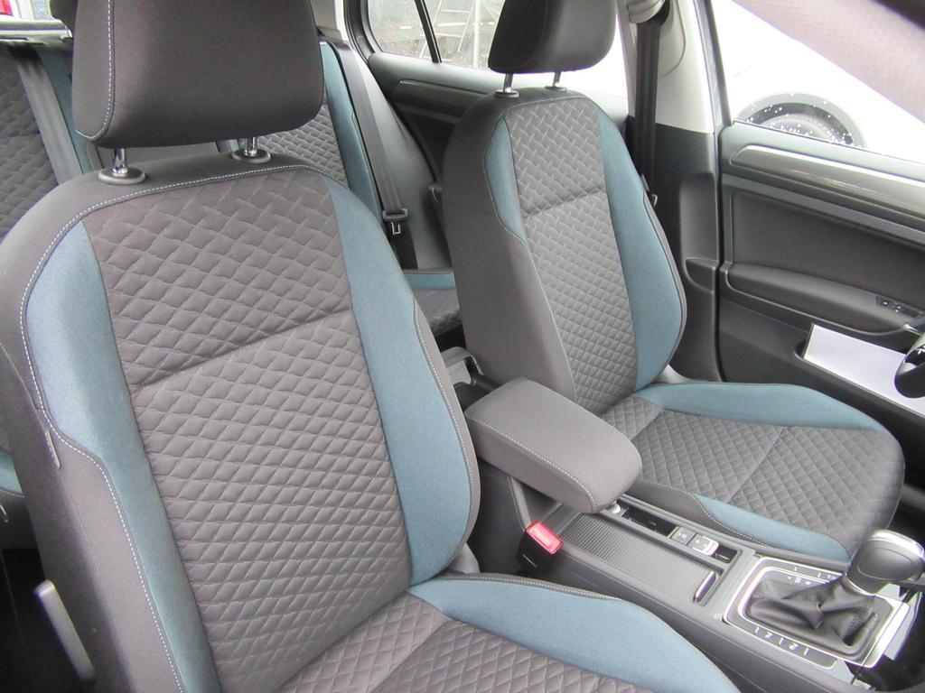 Volkswagen Golf VII 1.5 TSI EVO Comfortline DSG 7/22