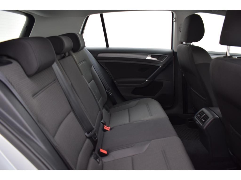 Volkswagen Golf Mark 7 (2013) 1.0 TSI BMT Comfortline 8/14