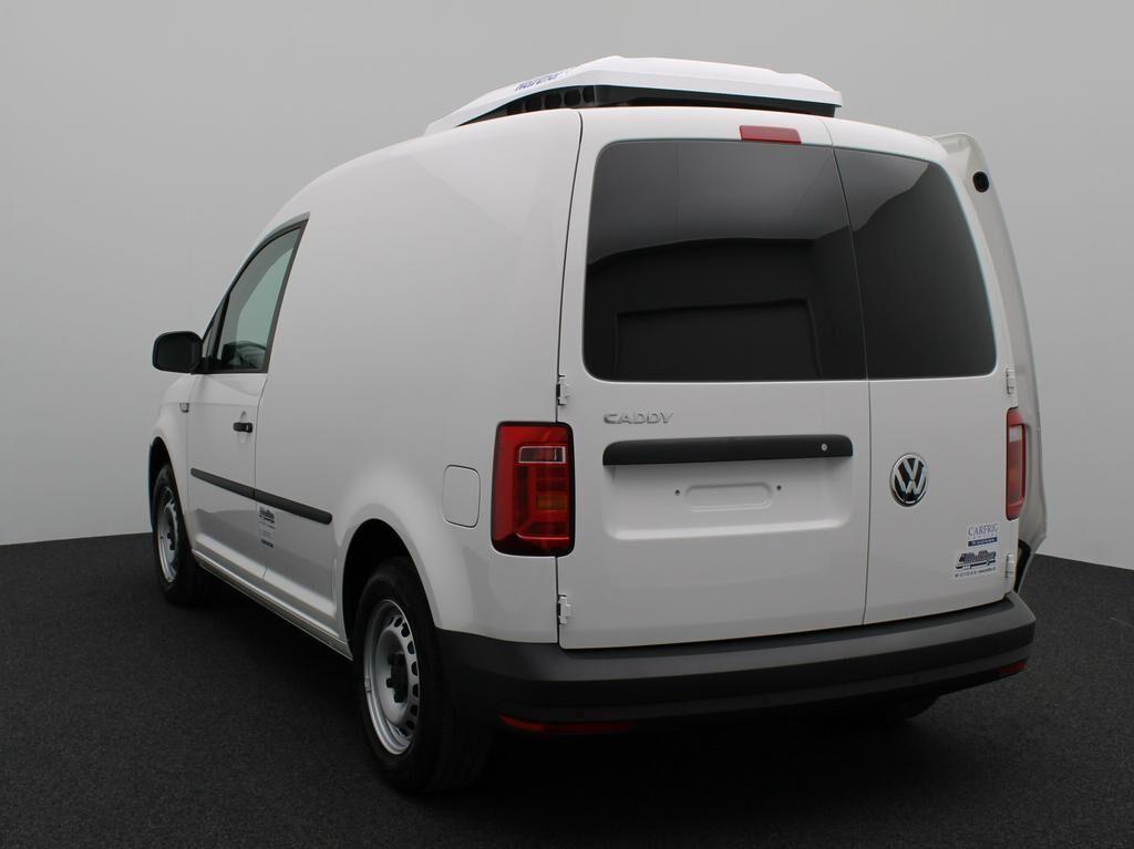 Volkswagen CADDY VAN DIESEL - 2015 2.0 CR TDi SCR (EU6)