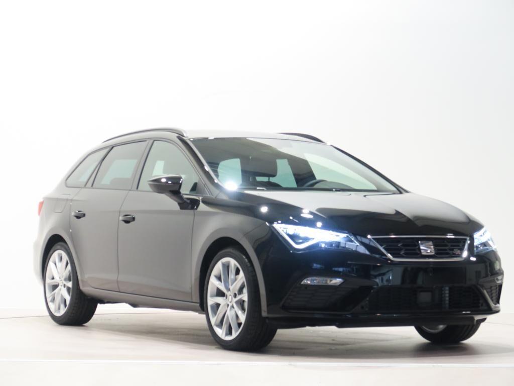 SEAT Leon 1.5 TSI FR Ultimate+ OPF 5/6
