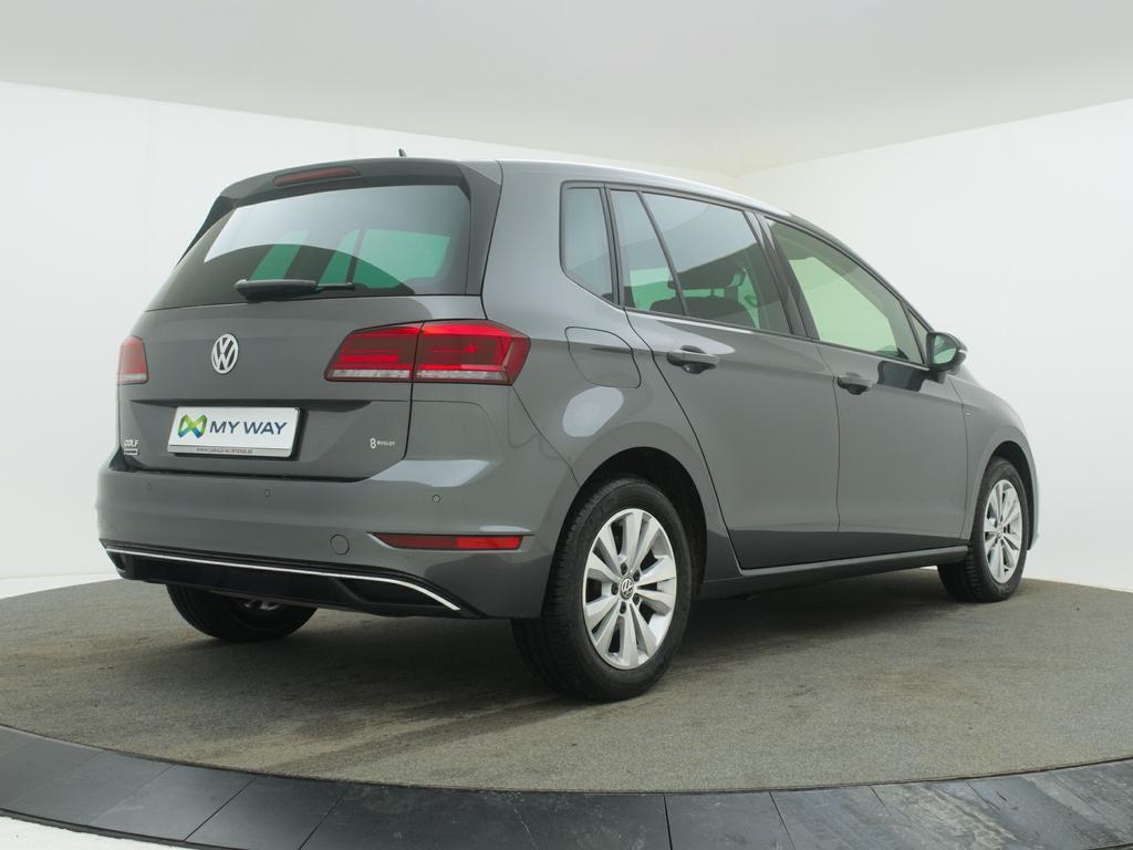 Volkswagen Golf Sportsvan 1.0 TSI BMT Join OPF DSG (EU6.2) 2/20