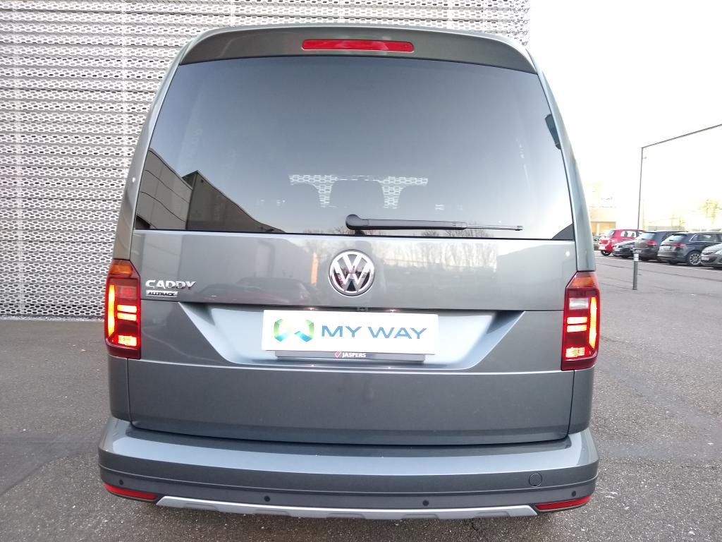 Volkswagen Caddy Alltrack 2.0 TDi SCR