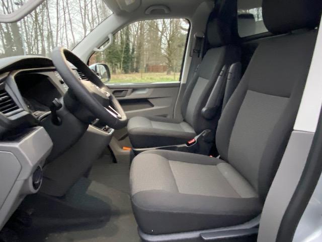 Volkswagen Transporter 2.0 TDi SCR BMT 5/12