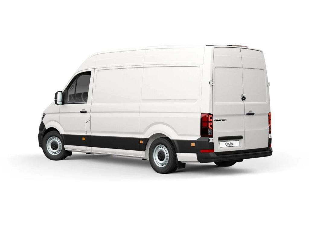 Volkswagen Crafter 2.0 CR TDi L3H2 Automatic-8 3/7