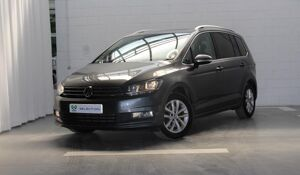 Volkswagen Touran 1.6 TDi SCR Highline