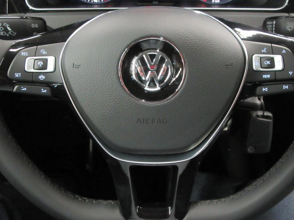 Volkswagen Golf VII 1.5 TSI EVO Comfortline DSG 15/22