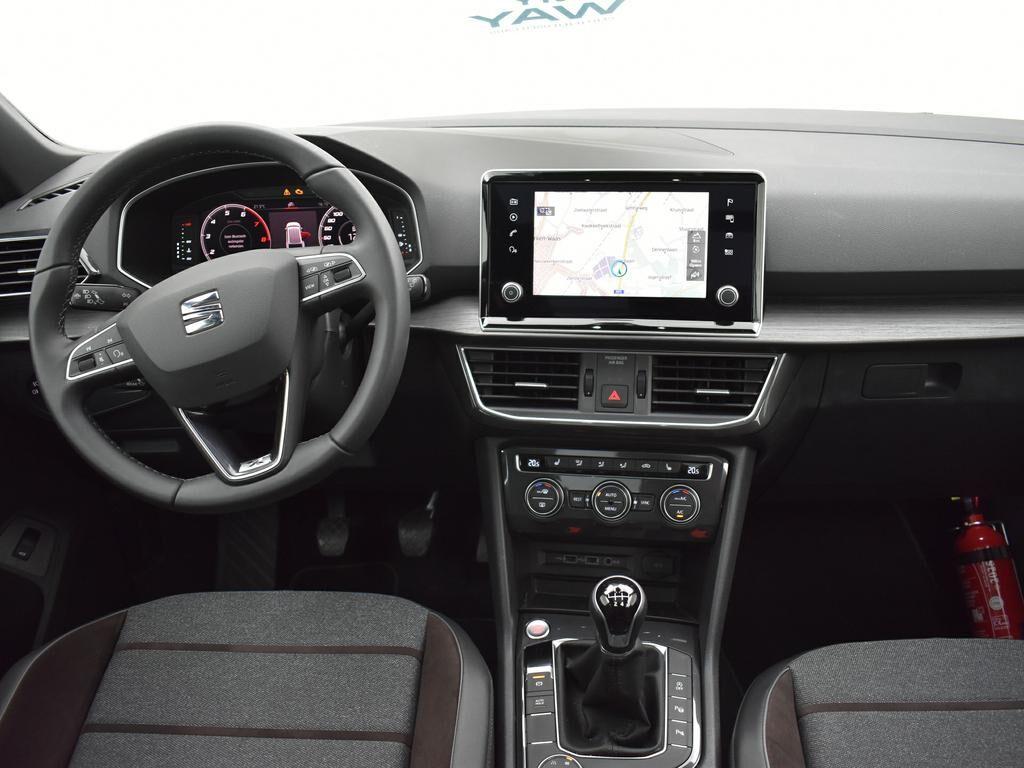 SEAT Tarraco 1.5 TSI Xcellence 9/21