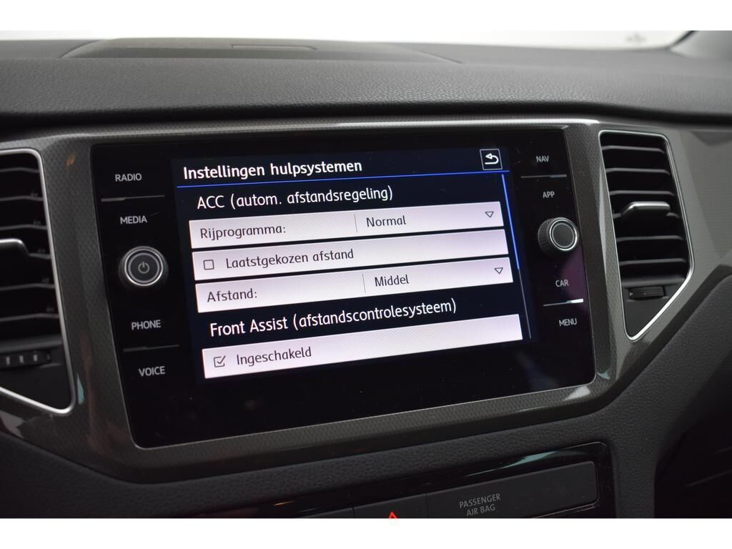 Volkswagen Golf Sportsvan 1.0 TSI BMT Join OPF DSG (EU6.2) 18/20