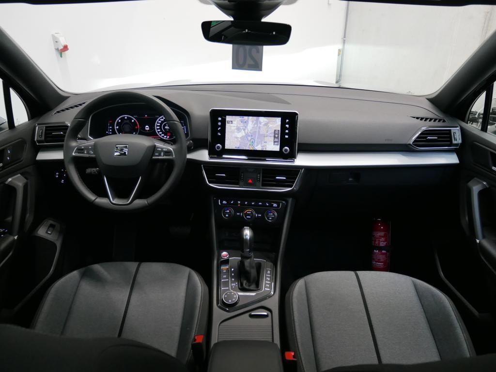 SEAT Tarraco 2.0 CR TDi 4Drive Style DSG 20/25