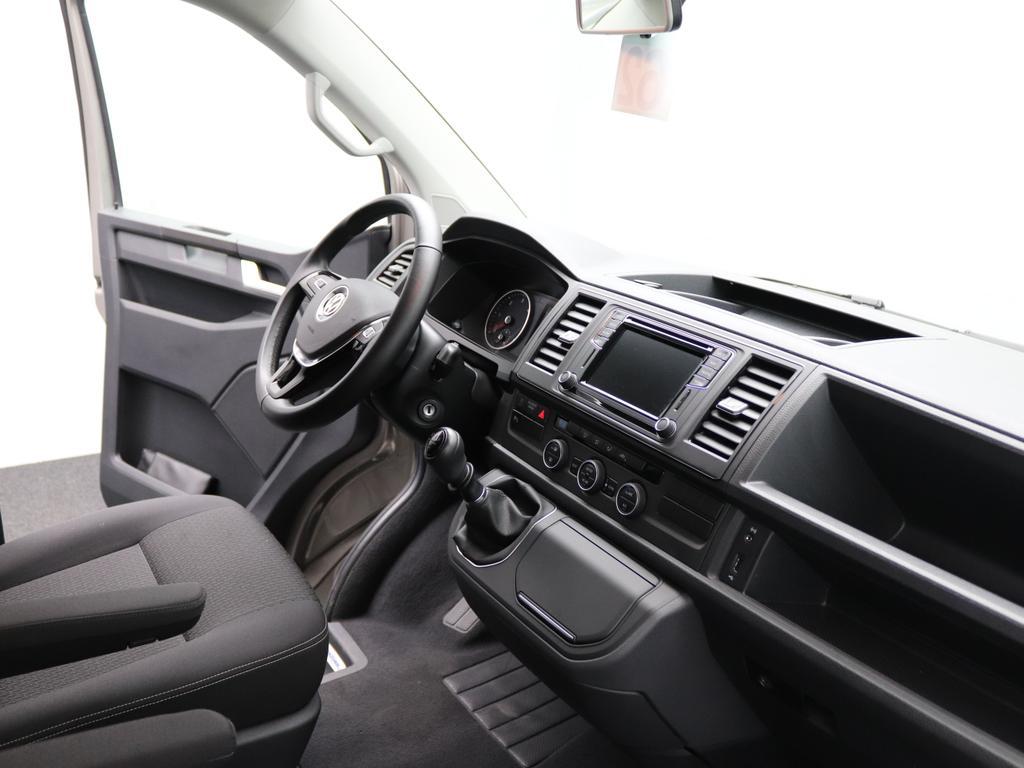 Volkswagen Multivan T6 2.0 TDi SCR Blue & Cool BMT (EU6d)