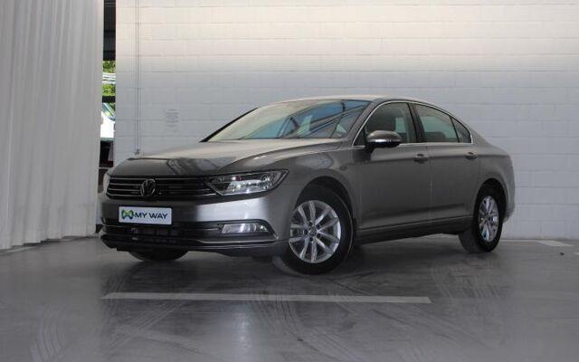 Volkswagen Passat 1.6 CR TDi Comfortline DSG