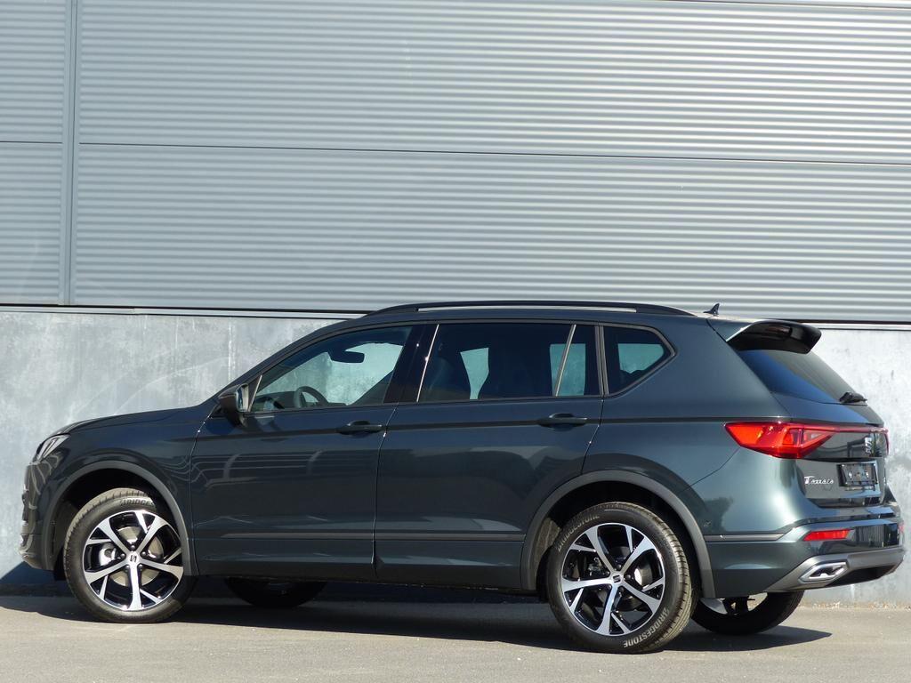 SEAT Tarraco FR 1.5 TSI 150pk (110kW) DSG 7v EURO 6 DG