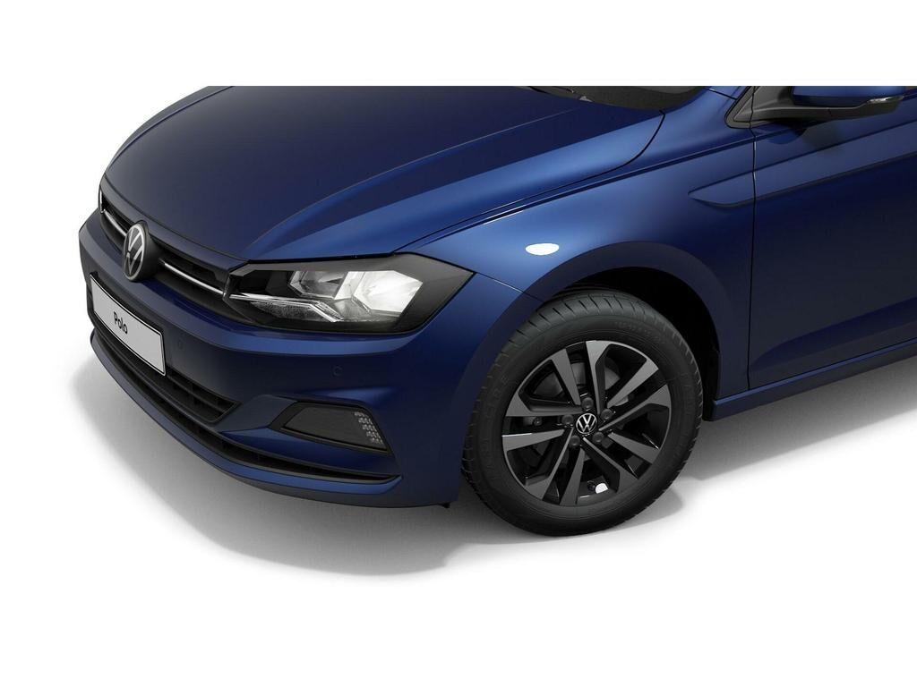 Volkswagen Polo 1.0i United