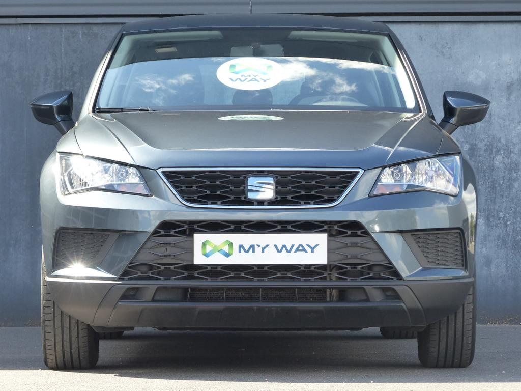 SEAT Ateca Ateca 1.0 TSI 115pk 6v *BLUETOOTH *APS *TREKHAAK *BLUETOOTH