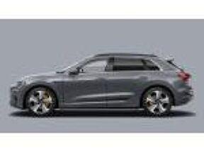 Audi E-Tron 95 kWh 55 Quattro Advanced