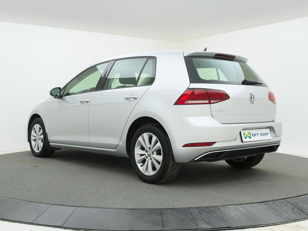 Volkswagen Golf Mark 7 (2013) 1.0 TSI BMT Comfortline 5/14