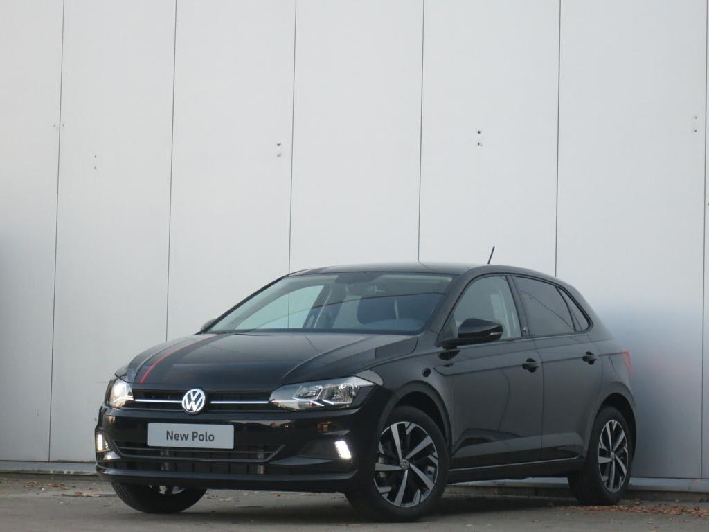 Volkswagen Polo 1.0 TSi Beats OPF