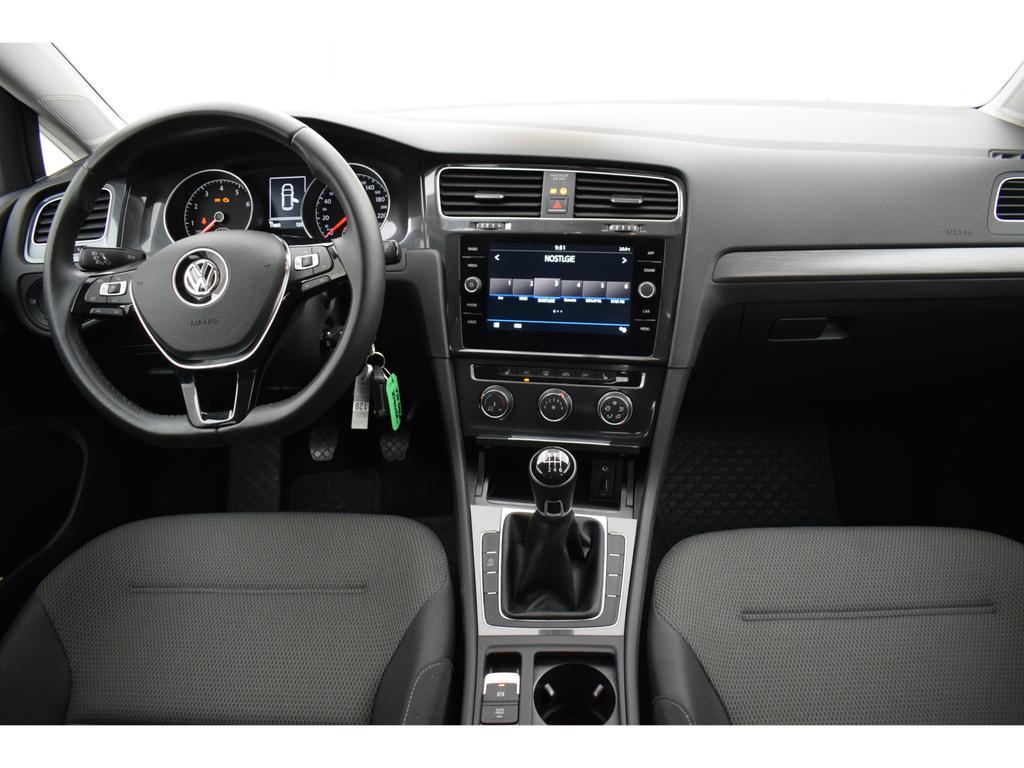 Volkswagen Golf Mark 7 (2013) 1.0 TSI BMT Comfortline 9/14