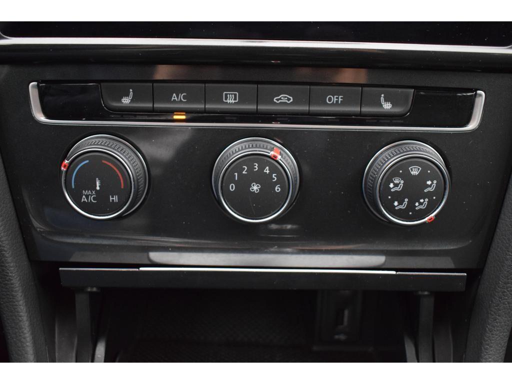 Volkswagen Golf Mark 7 (2013) 1.0 TSI BMT Comfortline 13/14