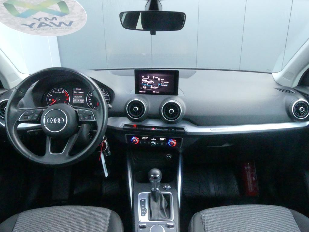 Audi Q2 1.0 TFSI Sport S tronic
