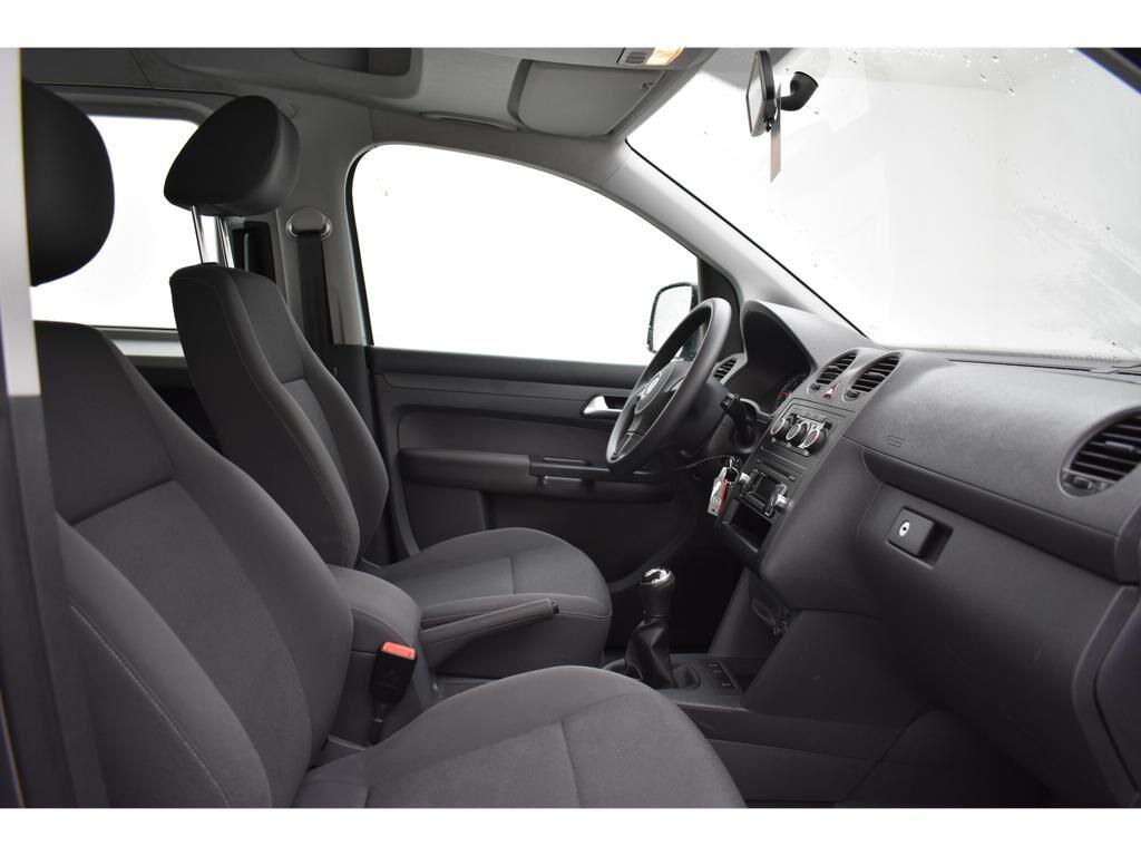 Volkswagen Caddy Life 1.6 CR TDi Baseline 8/14
