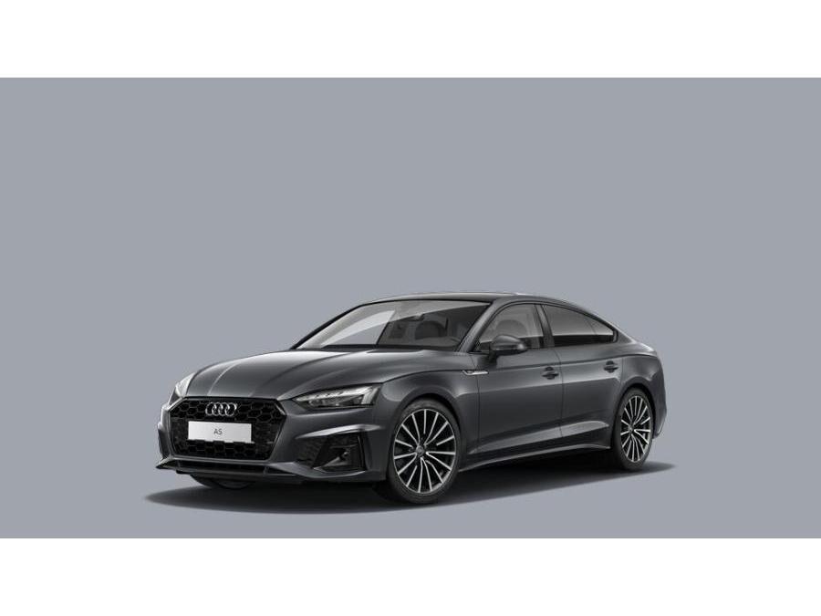 Audi A5 Sportback Dsl 35 TDi Business Edition S line S tronic 1/4