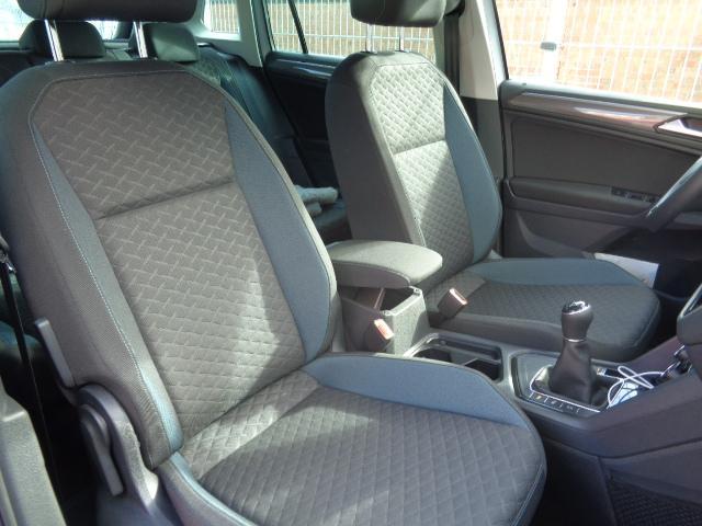 Volkswagen Tiguan 2.0 TDi SCR IQ.Drive (EU6.2) 4/25