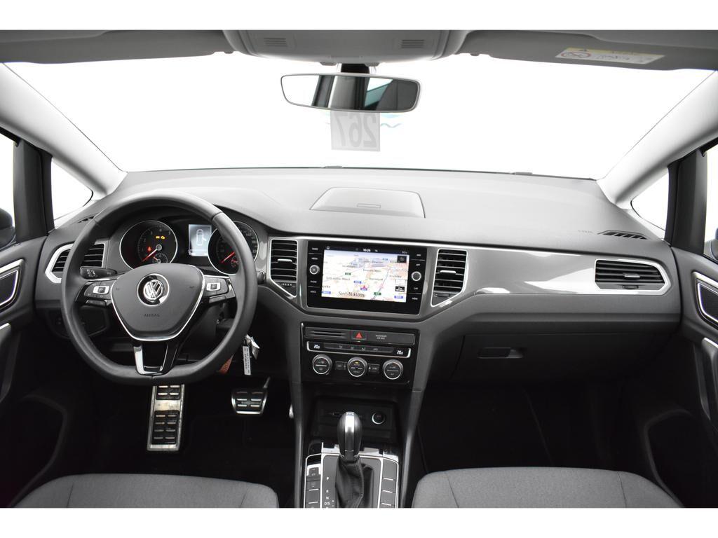 Volkswagen Golf Sportsvan 1.0 TSI BMT Join OPF DSG (EU6.2) 11/20